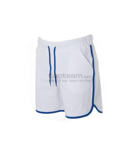 99011 - Pantalone Creta Man - BIANCO