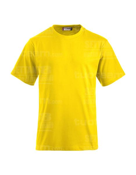 029320 - T-SHIRT Classic-T - 10 giallo limone