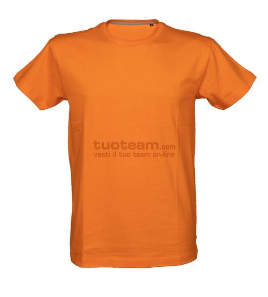 99428 - T-Shirt New Maldive Man - ARANCIO