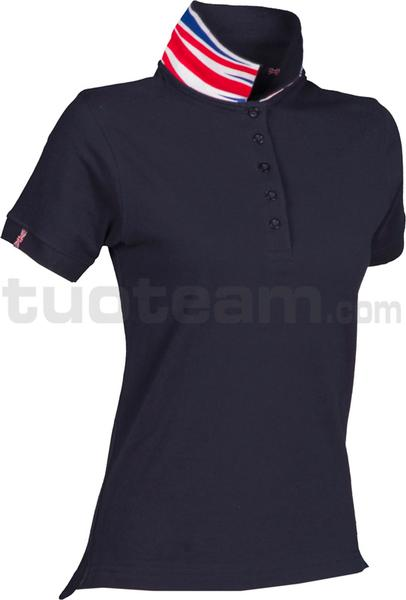 NATION LADY - NATION LADY - BLU NAVY/UK