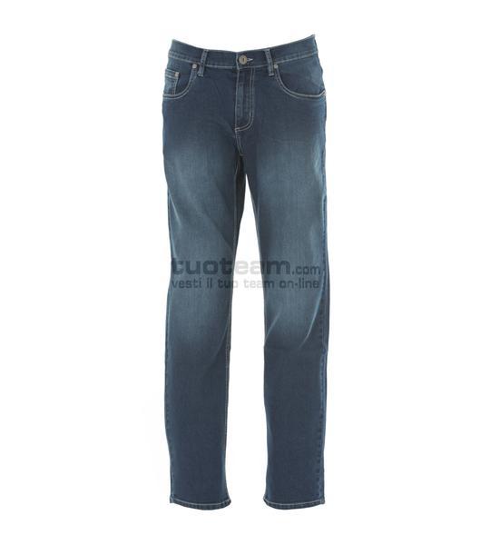 99166 - Pantalone El Paso Man