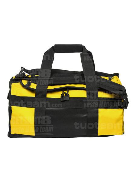040235 - BORSA 2 in 1 Bag 42L - 10 giallo limone