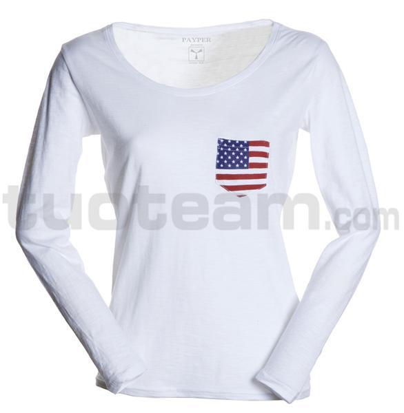 LIVING LADY - LIVING LADY - BIANCO/USA