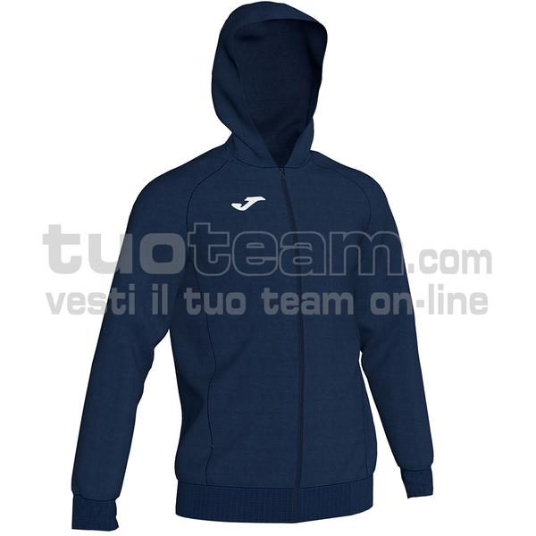 101303 - FELPA MENFIS 100% polyester fleece - 331 Dark Navy