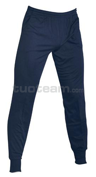 TREND - Pantalone TREND - BLU NAVY
