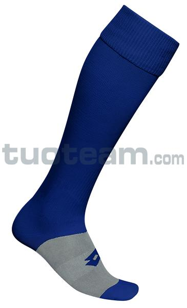 L55727 - DELTA SOCK TRNG LONG - navy