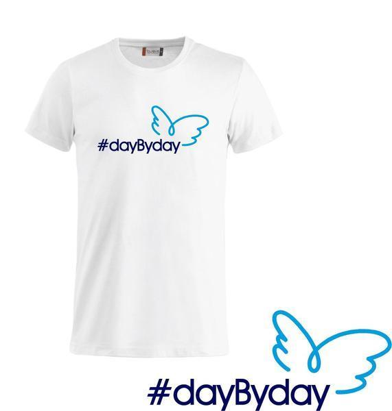 DAYBYDAY - Tshirt daybyday