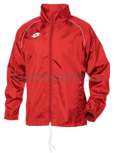 S9814 - KWAY DELTA junior rosso