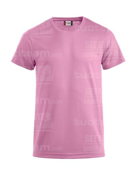 029334 - T-SHIRT Ice-T - 250 rosa brillante
