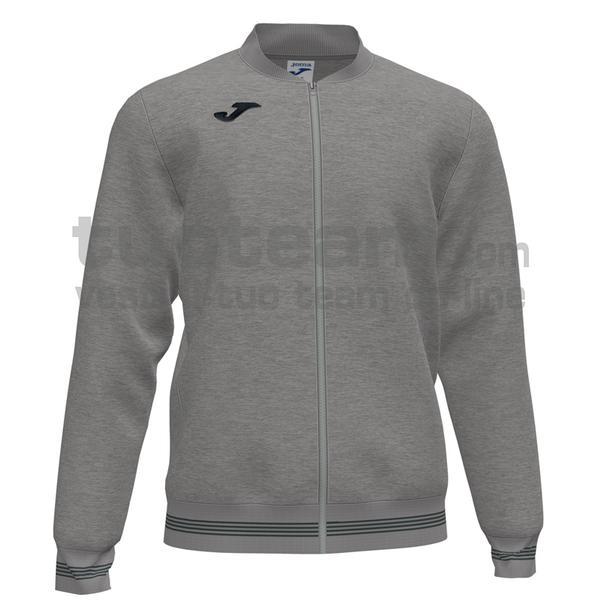 101591 - CAMPUS III FELPA FULL ZIP 100% polyester fleece - 250 MELANGE