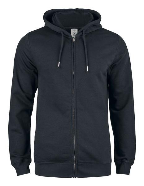 021004 - Premium O.C. Hoody Full Zip