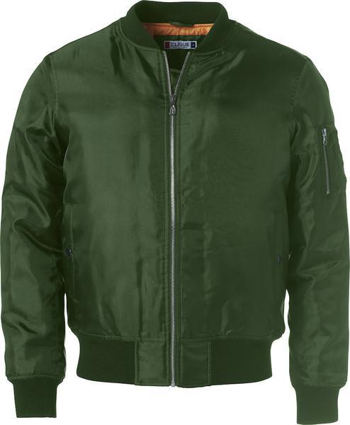 020955 - Bomber - 71 verde militare