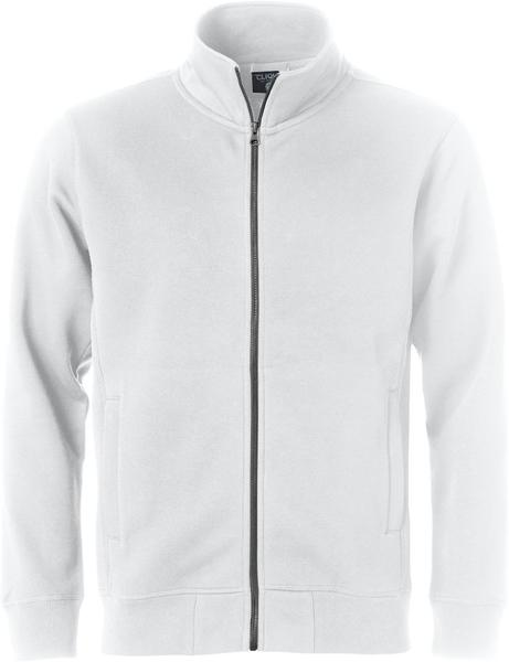 021048 - Classic Cardigan - 00 bianco