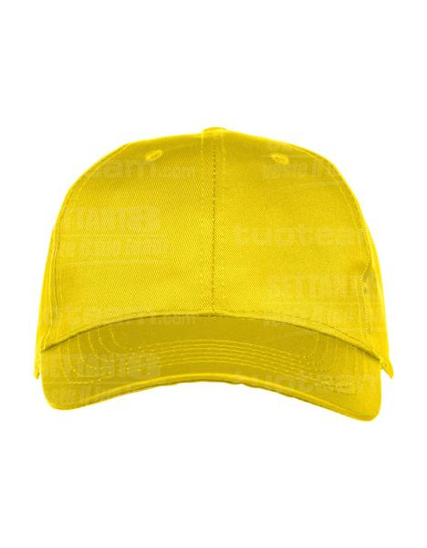 024031 - CAPPELLINO Brandon - 10 giallo limone