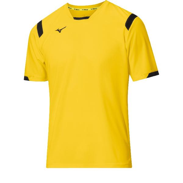 X2FA9A02 - PREMIUM GAME SHIRT - Yellow/Black