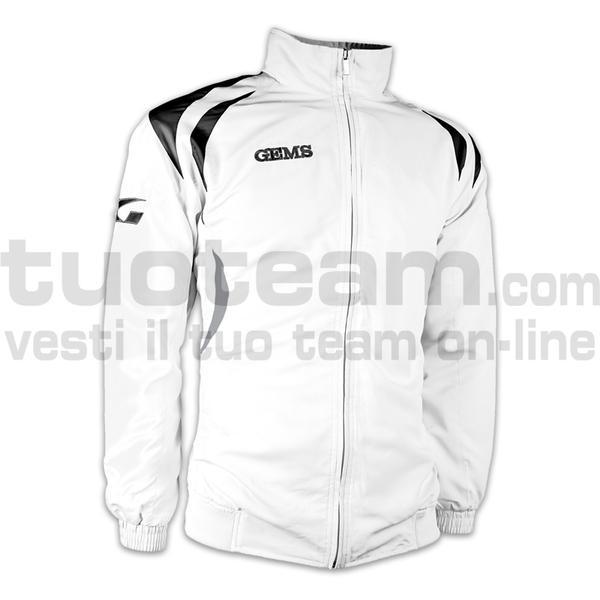 IB02 - Giacca Belgio - white/black