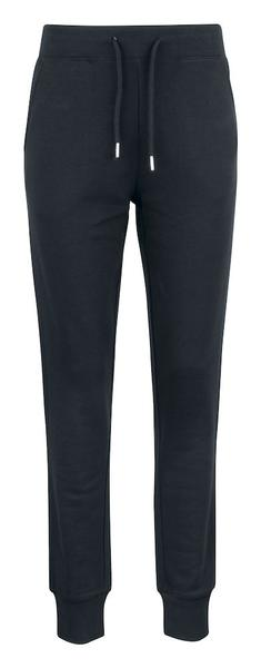 021009 - Premium O.C. Pants Lady - 99 nero