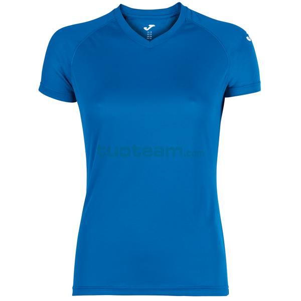 900475 - MAGLIA EVENTOS WOMAN 100% polyester mesh PACK/25