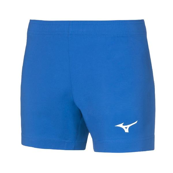 V2EB7204 - High-kyu Trad Short - Royal/White