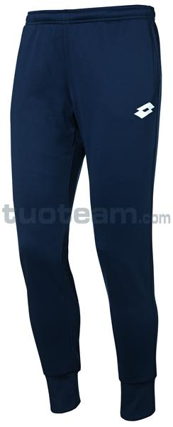 212340 - DELTA PLUS JR PANT PL - navy blue
