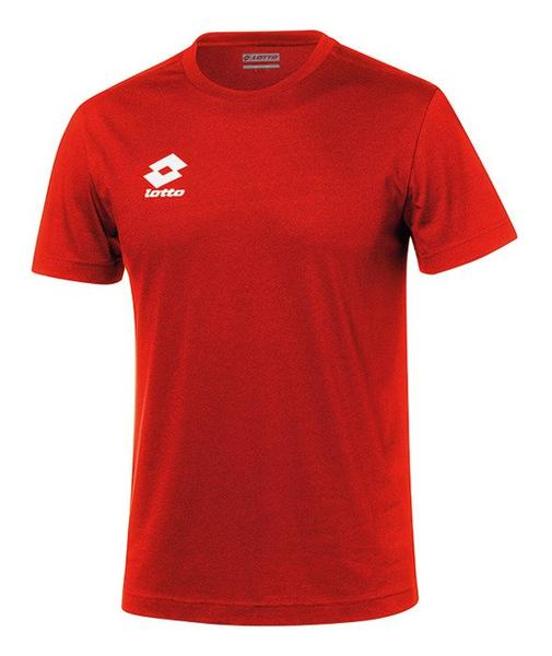 211564 - DELTA TEE JS - rosso