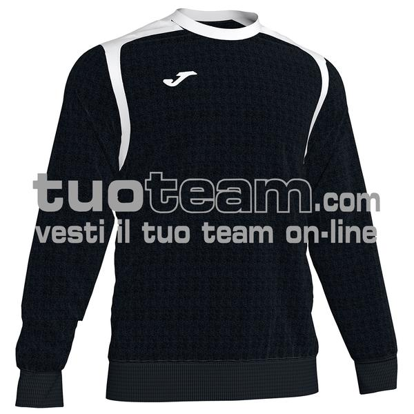 101266 - FELPA CHAMPION V girocollo 100% polyester fleece