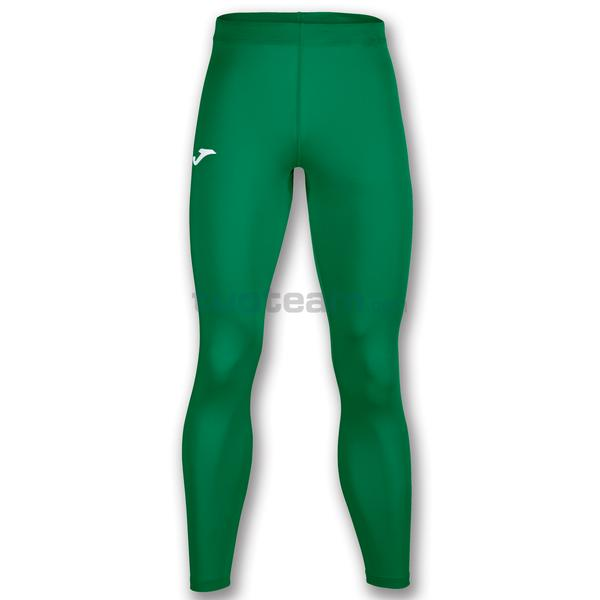 101016 - BRAMA TIGHT 90% polyester 10% elastan - 450 VERDE