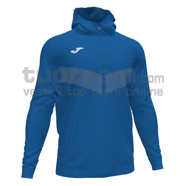 101595 - BERNA II WINDBREAKER 100% polyester - 700 ROYAL