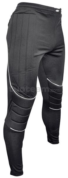 LONG - pantalone lungo portiere