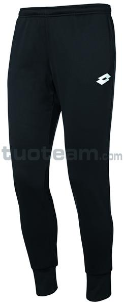 212340 - DELTA PLUS JR PANT PL - nero