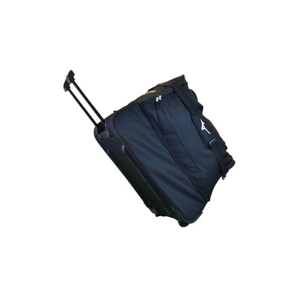 P3EY9W01 - FOOTBALL TROLLEY BAG - Navy