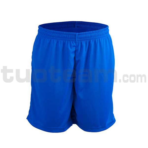 780110 - PANTA CALCIO Tt - BLU ROYAL