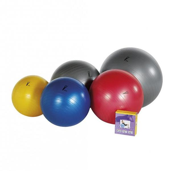 6131 - PALLA PSICOMOTORIA 55ø FIT BALL