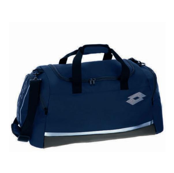 212290 - BAG DELTA PLUS M - NAVY / SILVER