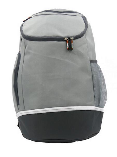 780087 - Zainetto Backpack 24 - GRIGIO / GRIGIO SCURO