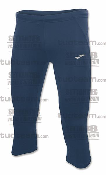 100089 - RECORD PIRATA TIGHT 100% polyester interlock - BLU NAVY