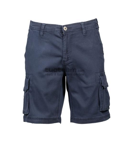 99323 - Pantalone Mikonos - BLU NAVY