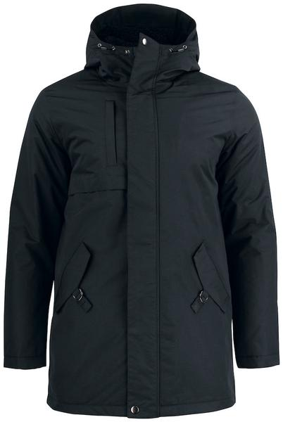 020913 - Creston Parka - 99 nero