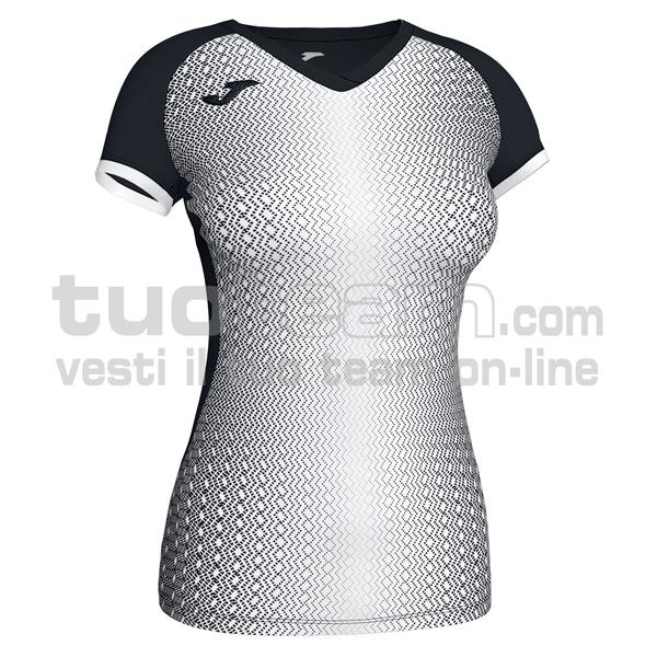 900890 - SUPERNOVA WOMAN MAGLIA MC 100% polyester interlock