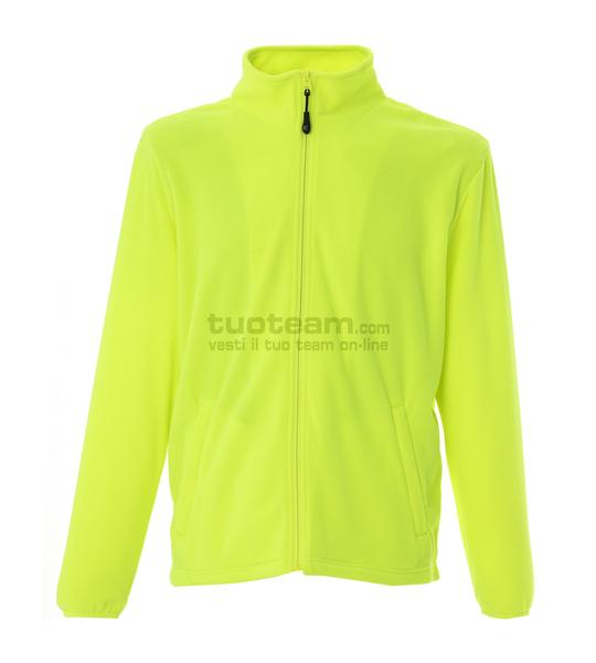 99222 - Pile Copenaghen - Yellow Fluo