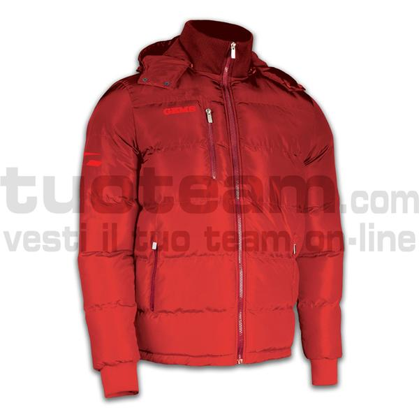 WI01 - Giacca Arctic - red/darkred