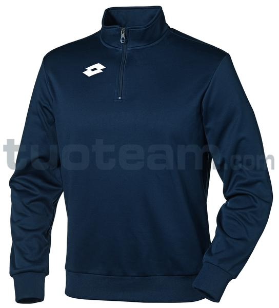 L56924 - DELTA JR SWEAT HZ PL - navy blue