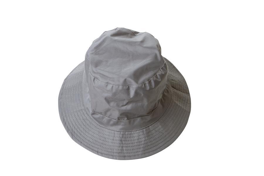 988 - cappello pescatore Osmk - GRIGIO