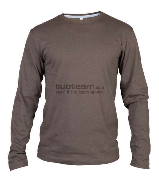 99465 - T-Shirt Giamaica Man - DARK GREY