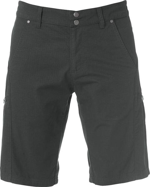 022029 - Bemuda Zip-Pocket Shorts - 96 canna di fucile