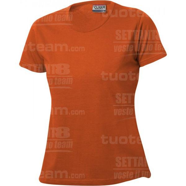 029325 - T-SHIRT Fashion-T Lady - 510 azzurro brillante