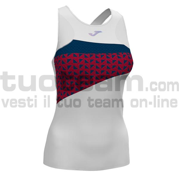 900974 - MISIEGO TANK TOP 84% polyester 16% spandex