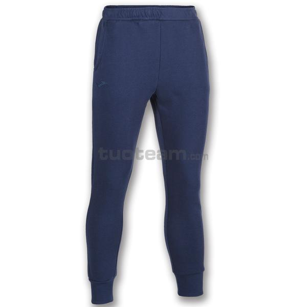 100889 - PANTALONE PANTEON II 65% polyester 35% cotton (polsino) - 331 Dark Navy
