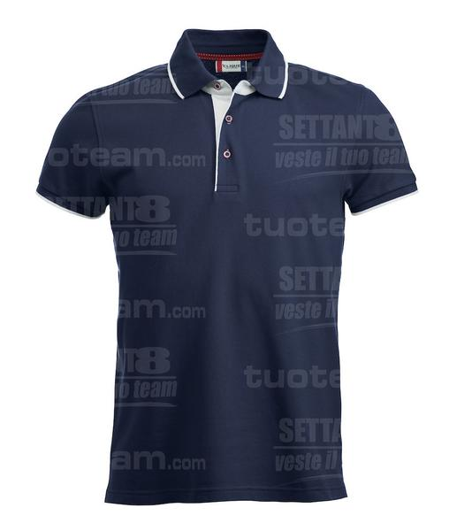 028242 - POLO Seattle - 580 blu