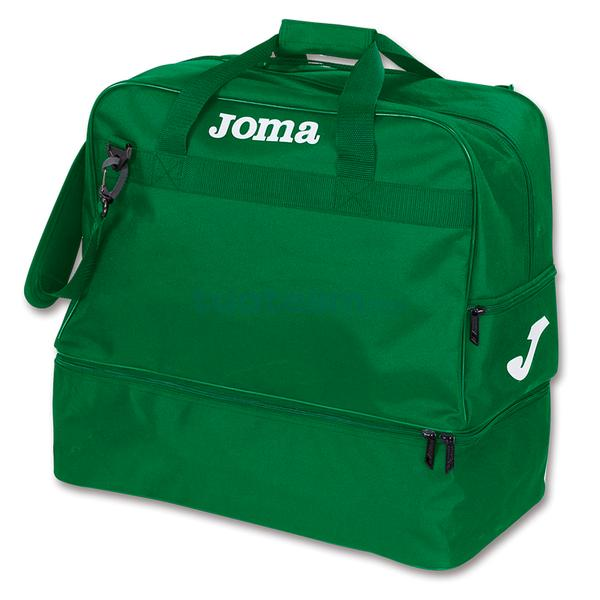 400008 - BORSA TRAINING EXTRA LARGE FONDO COMPONIBILE - 450 VERDE